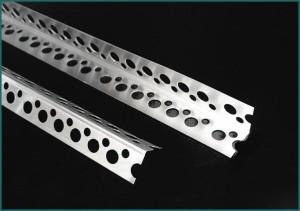 Narożnik aluminiowy