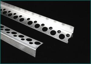 Półnarożnik aluminiowy